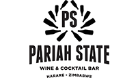Pariah State Logo Embroidery Printing Harare